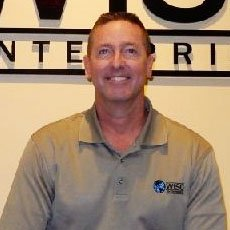 Patrick Doran | Director of Contracts & Operations